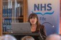 Mental Health Minister Clare Haughey MSP