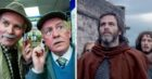 Still Game and Outlaw King are just some of the big names filmed at Possilwood.