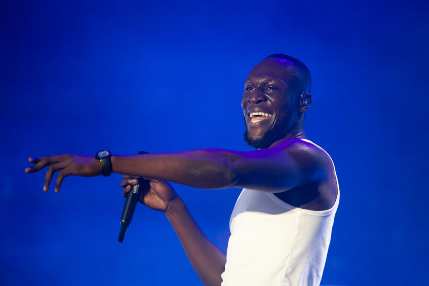 TRNSMT day one recap: Stormzy brings fire in the park on festival's