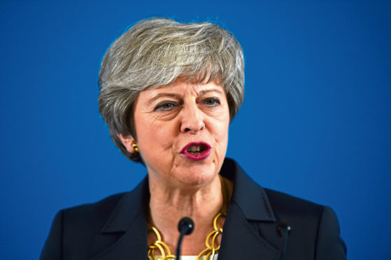 Brexit: No-deal crisis deepens for next PM amid growing Tory split