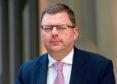 Colin Smyth MSP, Scottish Labour