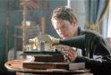 Benedict Cumberbatch in The Current War.