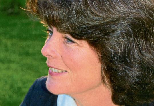 Gillian Galbraith