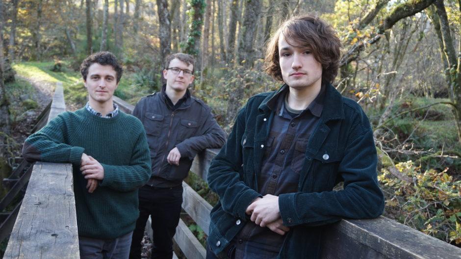 Fergus McCreadie Trio – Turas