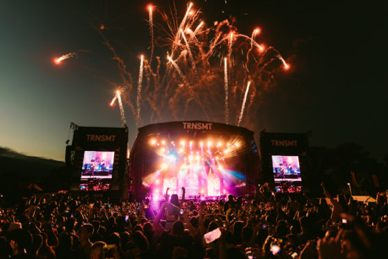 George Ezra Tour 2020 TRNSMT 2020 dates confirmed as music festival to return to Glasgow