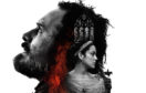 The poster for the 2015 version of Macbeth, starring Michael Fassbender and Marion Cotillard