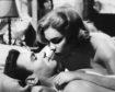 LAURENCE HARVEY & SIMONE SIGNORET  Character(s): Joe Lampton, Alice Aisgill  Film 'ROOM AT THE TOP' (1959)