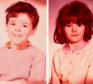 Tragic John and Irene McMonigle, murdered by Alexander Millar