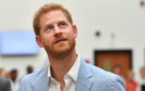 Prince Harry made comments on climate change this week