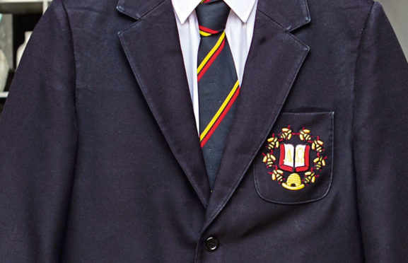 St Ambrose High School uniform