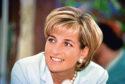 Diana in 1997