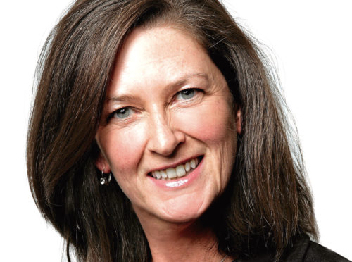 Gill Hynes had had psoriasis since she was a teenager and knows fact from fiction