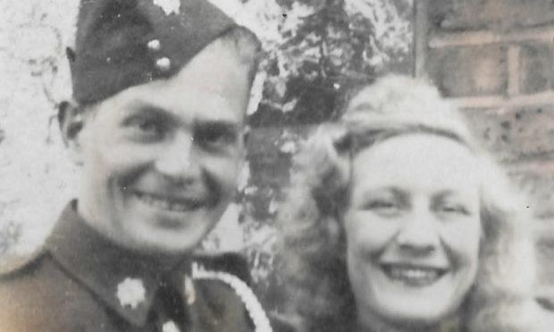 Ken and Ethel