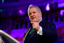 Jeremy Corbyn guilty of ignoring Scotland's vote to Remain – Ian Blackford