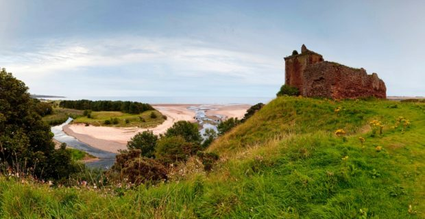 The best spots for lazing on a sunny afternoon: Our guide to Scotland's perfect picnic places - Sunday Post