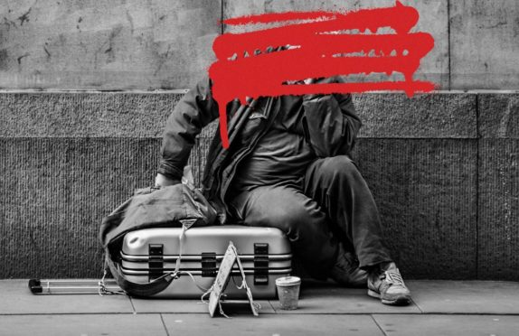 The play Bystanders, depicting the reality of life and death on the streets, will be staged at the Fringe