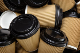 Scottish Government plans charge on single-use cups under new laws