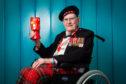 War veteran Tom Gilzean raised over £1 million for charity in his lifetime.