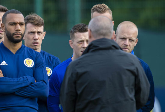 Alan Brazil: We need to get to the bottom of Ryan Jack mystery - Sunday Post
