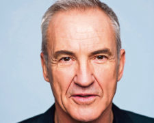 Larry Lamb plays Mick Shipman in Gavin and Stacey.