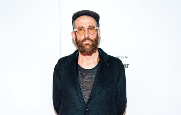 "Johan Renck attends Tribeca TV: ""Chernobyl"" at the 2019 Tribeca Film Festival at Spring Studio on April 26, 2019 in New York City."