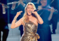 Singer Celine Dion is coming to Glasgow next September