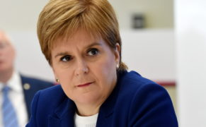 Nicola Sturgeon vows SNP will not back 'unfair' Brexit deal