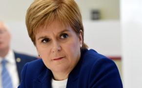 Nicola Sturgeon vows SNP will not back 'unfair' Brexit deal