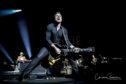 Charles Esten, Nashville's Deacon Claybourne, rocks out on stage