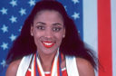 Florence Griffith-Joyner in 1988