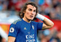 Leicester City's Caglar Soyuncu