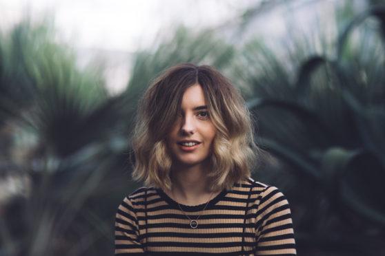 Singer/songwriter Alannah Moar wins public vote to represent Edinburgh at New York event - Sunday Post