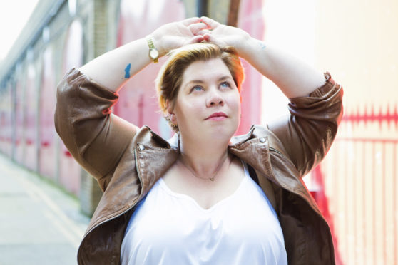 Comedian and actor Katy Brand on why her memoirs intertwine with Dirty Dancing - Sunday Post