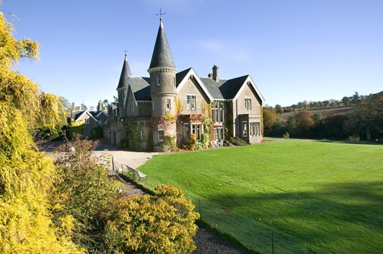 10 top hotels in Perth and Kinross, as chosen by the Good Hotel Guide - Sunday Post