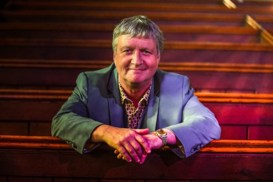Life according to... Squeeze singer, Glenn Tilbrook - Sunday Post