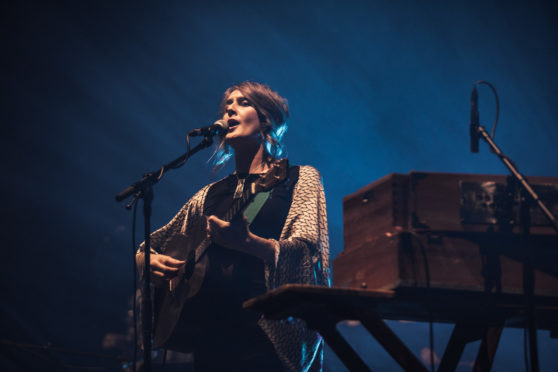 Sing a song of Scotland: Folk star Karine Polwart on retooling some of the country's most famous tunes - Sunday Post