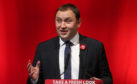 Labour MP Ian Murray