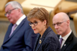 The Sunday Post View: The First Minister is right to meet the victims of mesh. It is not before time