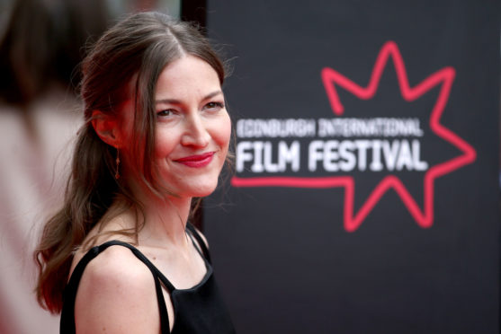 Kelly Macdonald says Trainspotting 2 was a more sober experience than first film - Sunday Post
