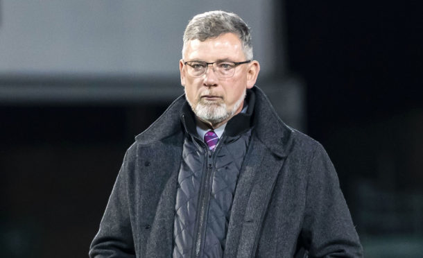 Craig Levein sacked as Hearts manager and won't be returning to Director of Football role - Sunday Post