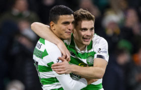 Celtic boss Neil Lennon says winger James Forrest is 'priceless' to him