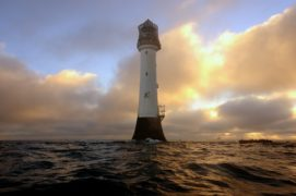 Scotland's historic lighthouses to be reviewed as part of Year of Coasts and Waters 2020