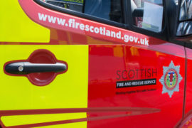 Deliberate fires on Bonfire Night last year saw fire appliances mobilised 400 times a week