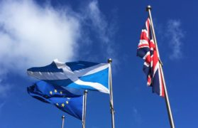 Brexit uncertainty 'has cost Scottish economy £3bn'