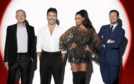 Louis Walsh, Simon Cowell, Nicole Scherzinger and Dermot O'Leary return for X Factor: Celebrity.