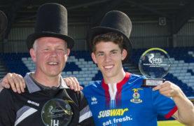 Celtic star Ryan Christie is backing John Hughes for the Hibs job