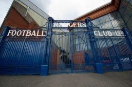 Report claims HMRC 'overestimated' Rangers tax bill that led to financial collapse