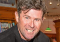Writer Stuart Simmonds