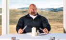 Nick Best, the Grandfather of Strongman, stars in the new seven-part documentary