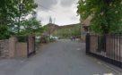 Notre Dame High School in Glasgow.